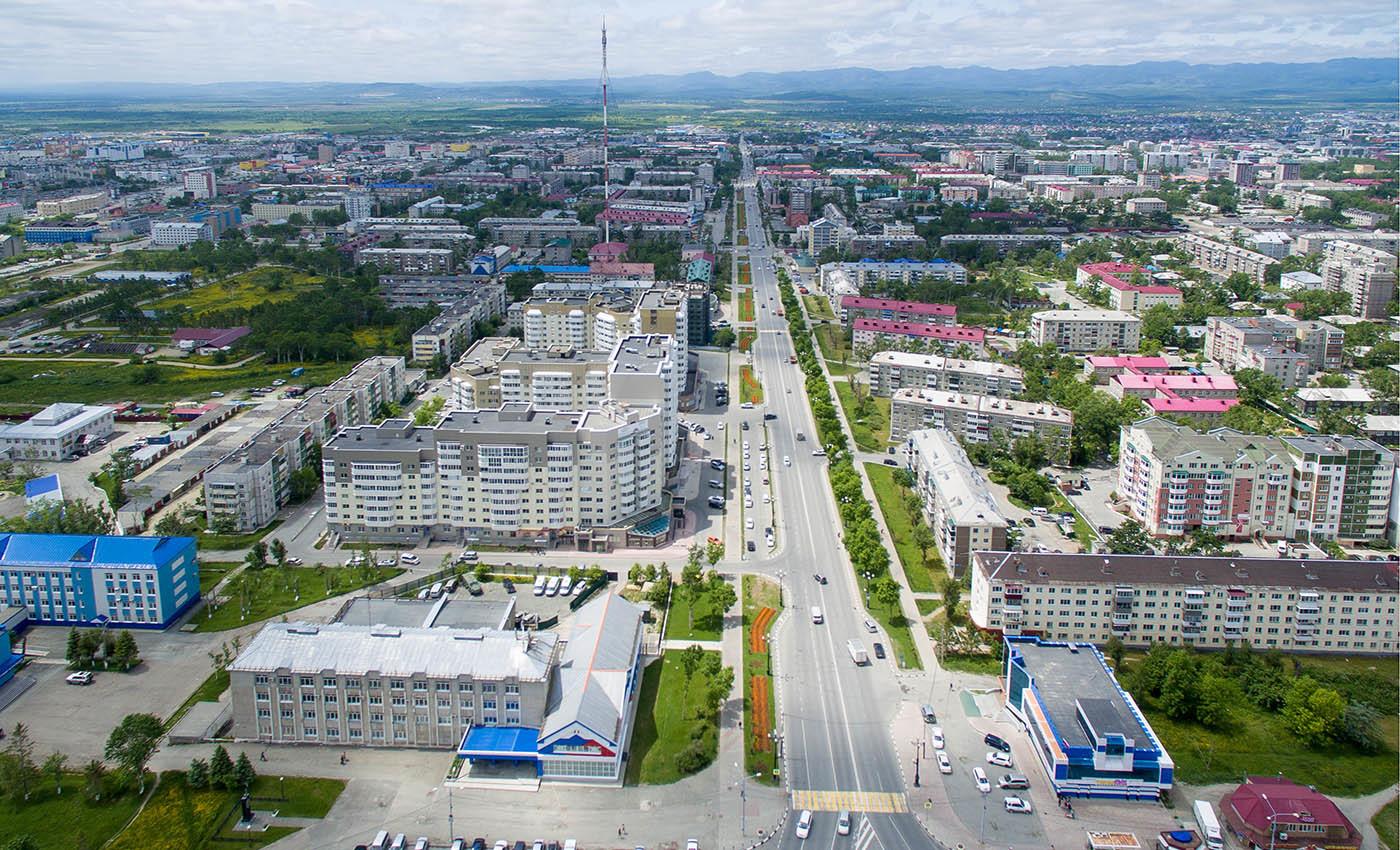 Пять человек хотят стать мэром Южно-Сахалинска