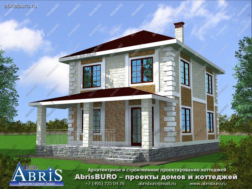 узкие дома фото
