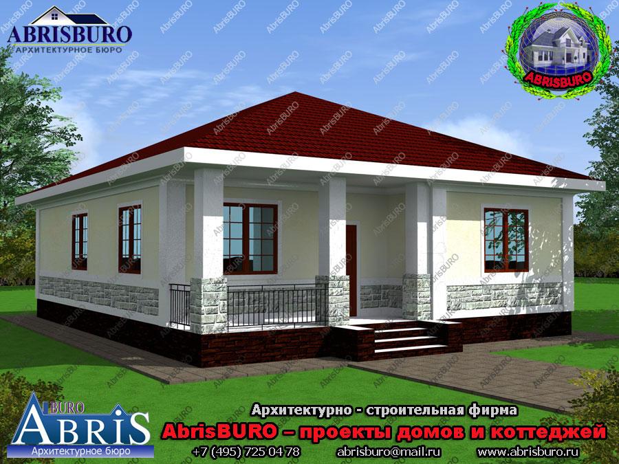 Проект дома К0112-94
