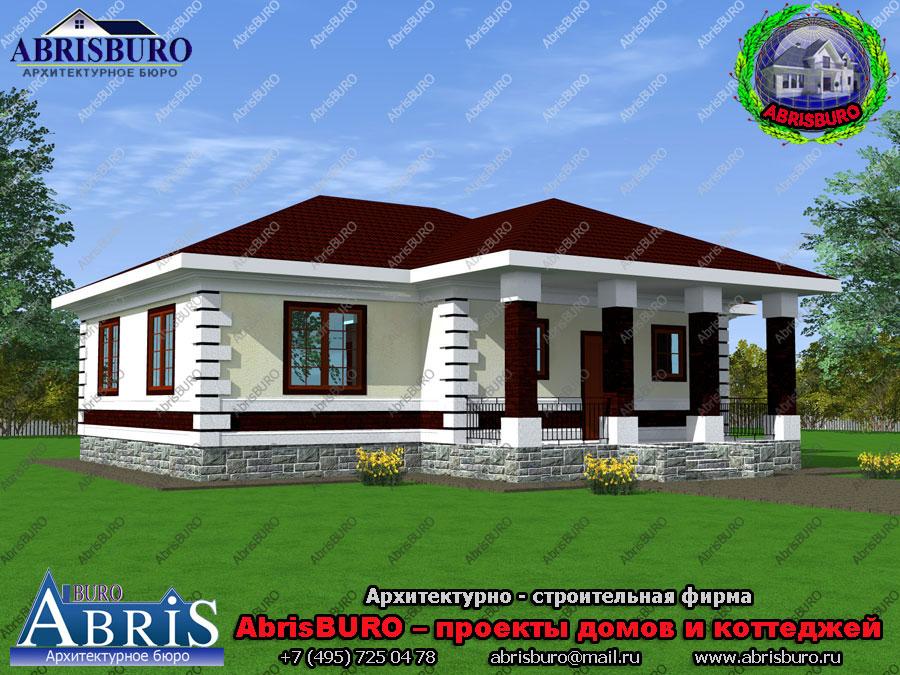 Проект дома К0113-99