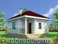 Бани и Сауны на сайте www.abrisburo.ru