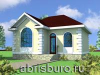 Гостевые дома на сайте www.abrisburo.ru