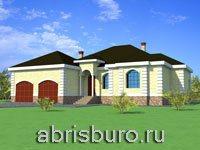 Канадские дома на сайте www.abrisburo.ru
