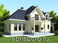Дома и коттеджи с балконом, лоджией на сайте www.abrisburo.ru