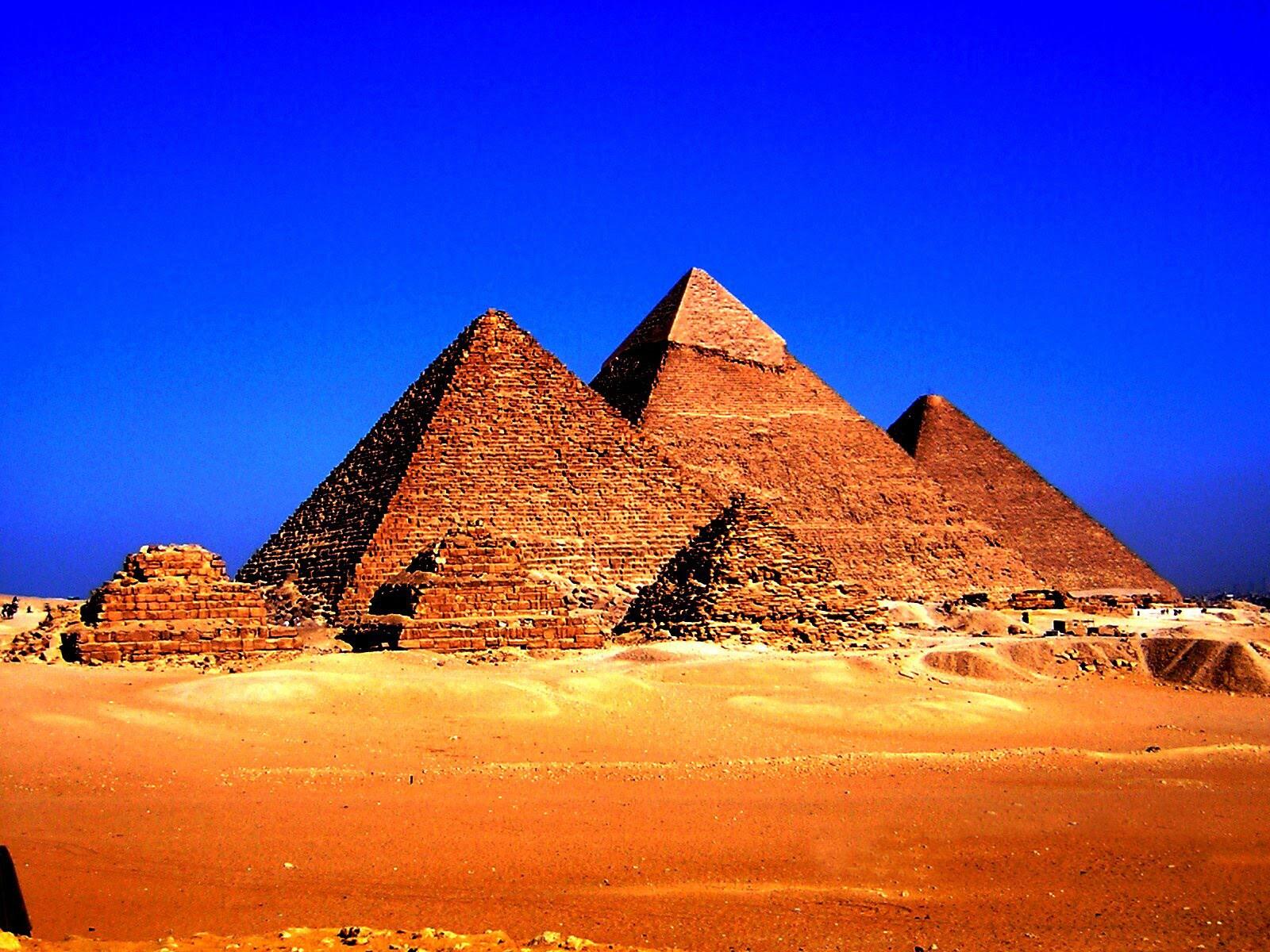 фотографии древнего египта был