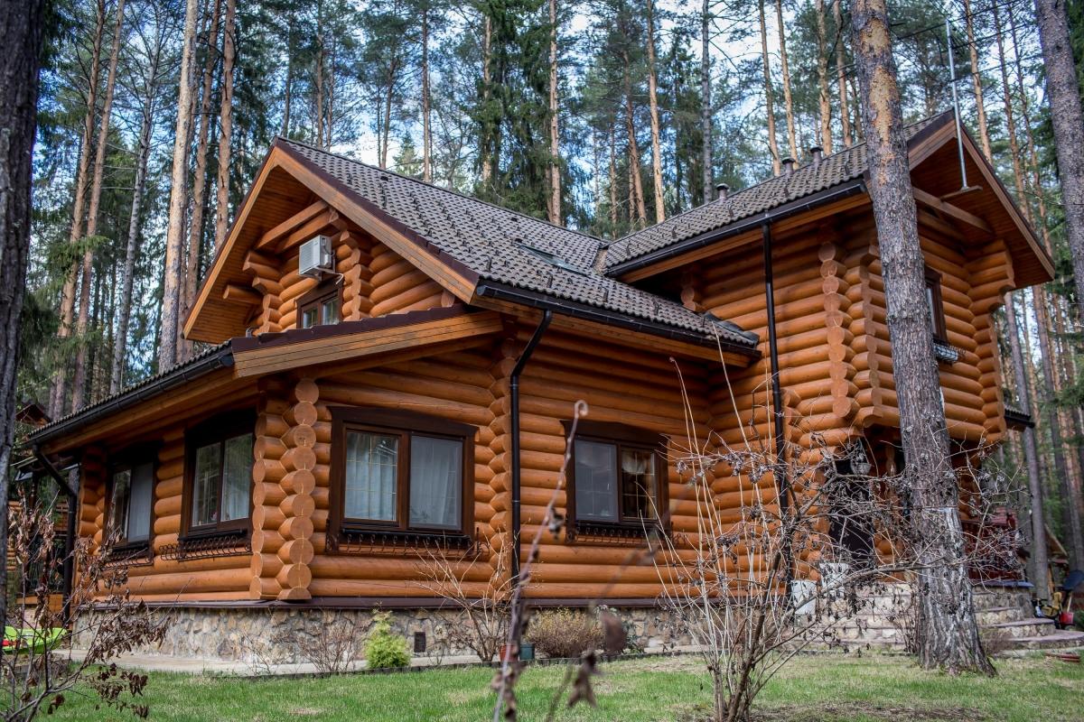 крупного изделия самые красивые деревянные дома мордовии фото аудио-рекордер хорошо